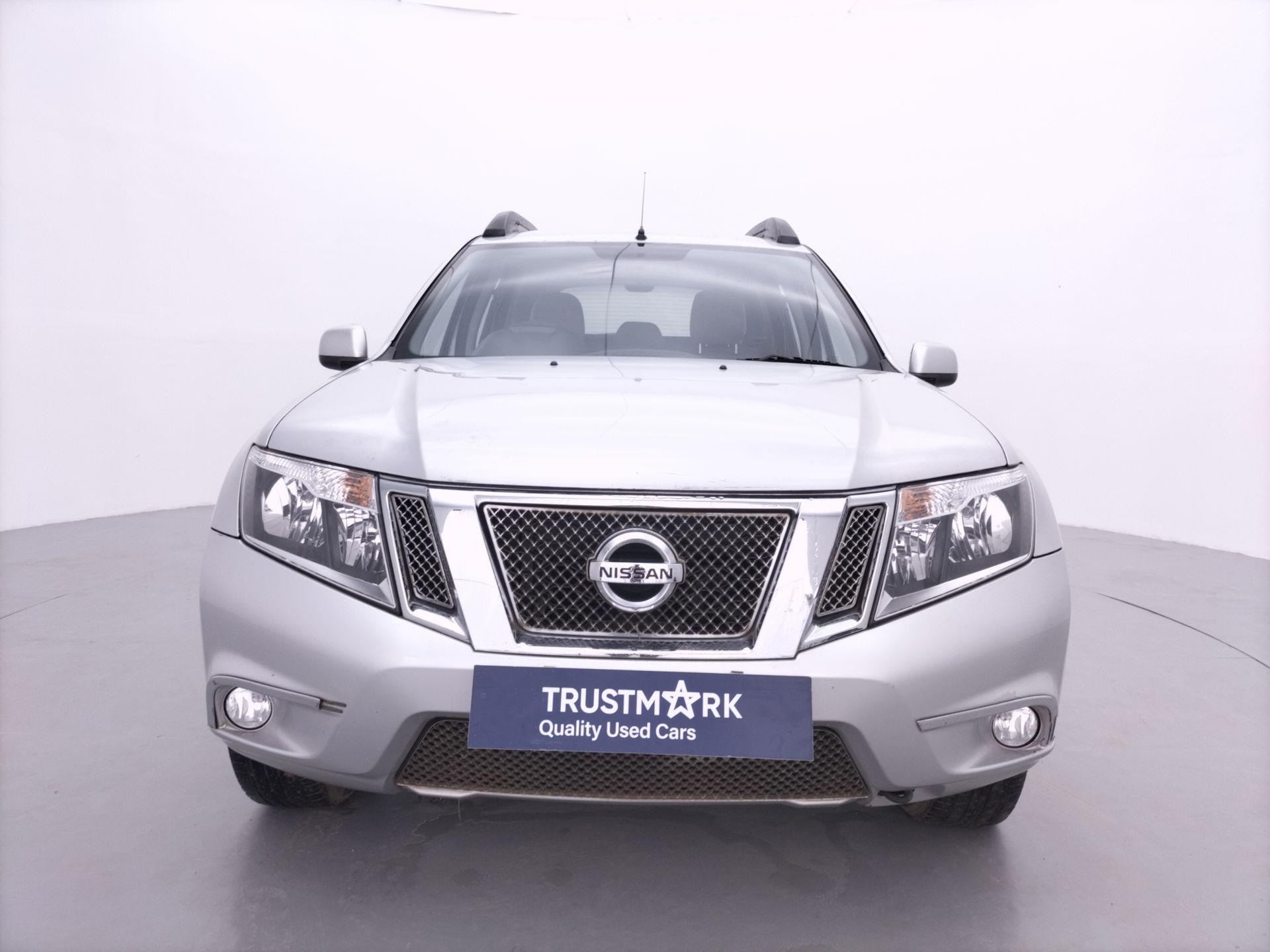 Nissan Terrano XL 85 PS