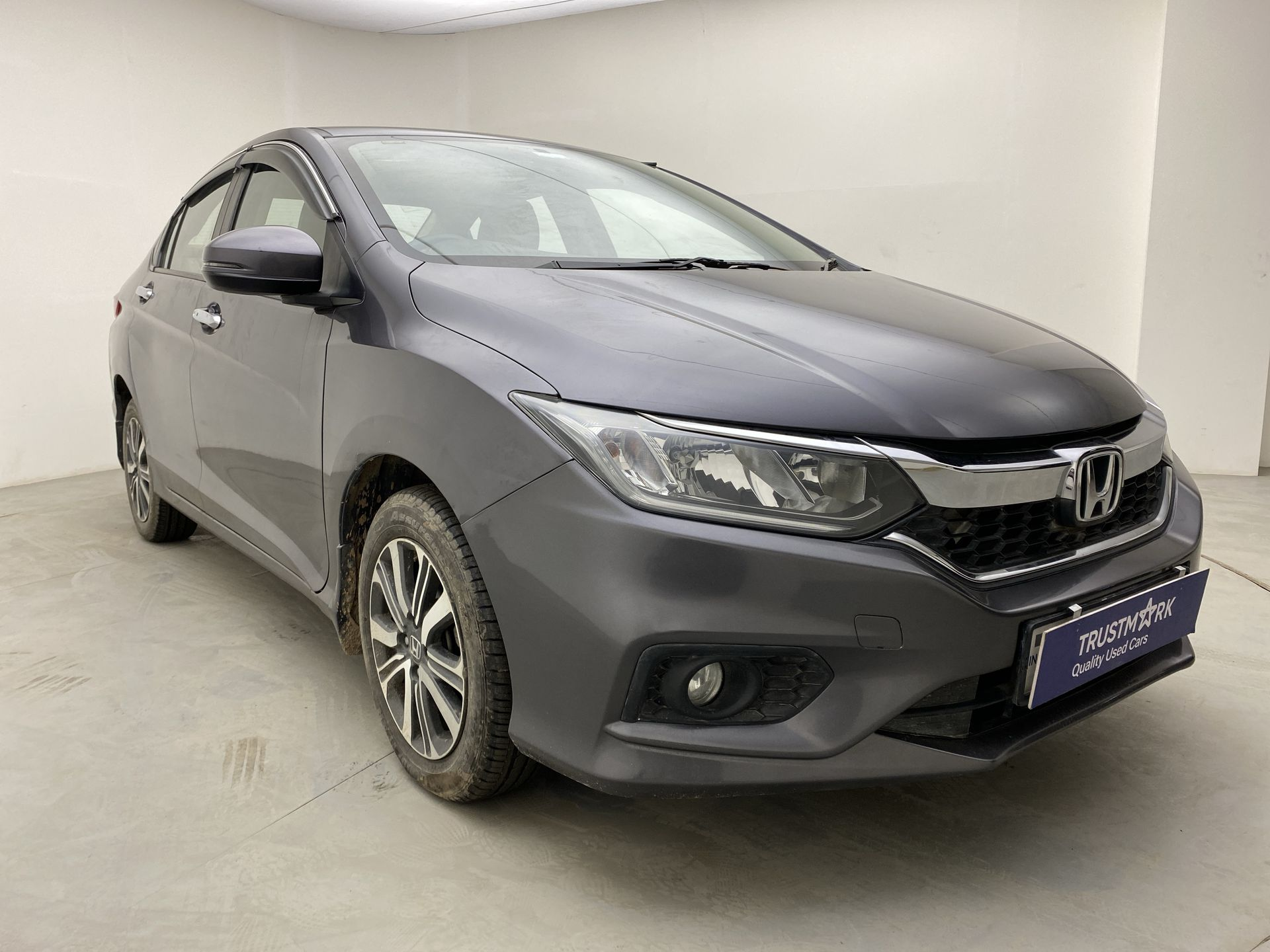 Honda City V CVT