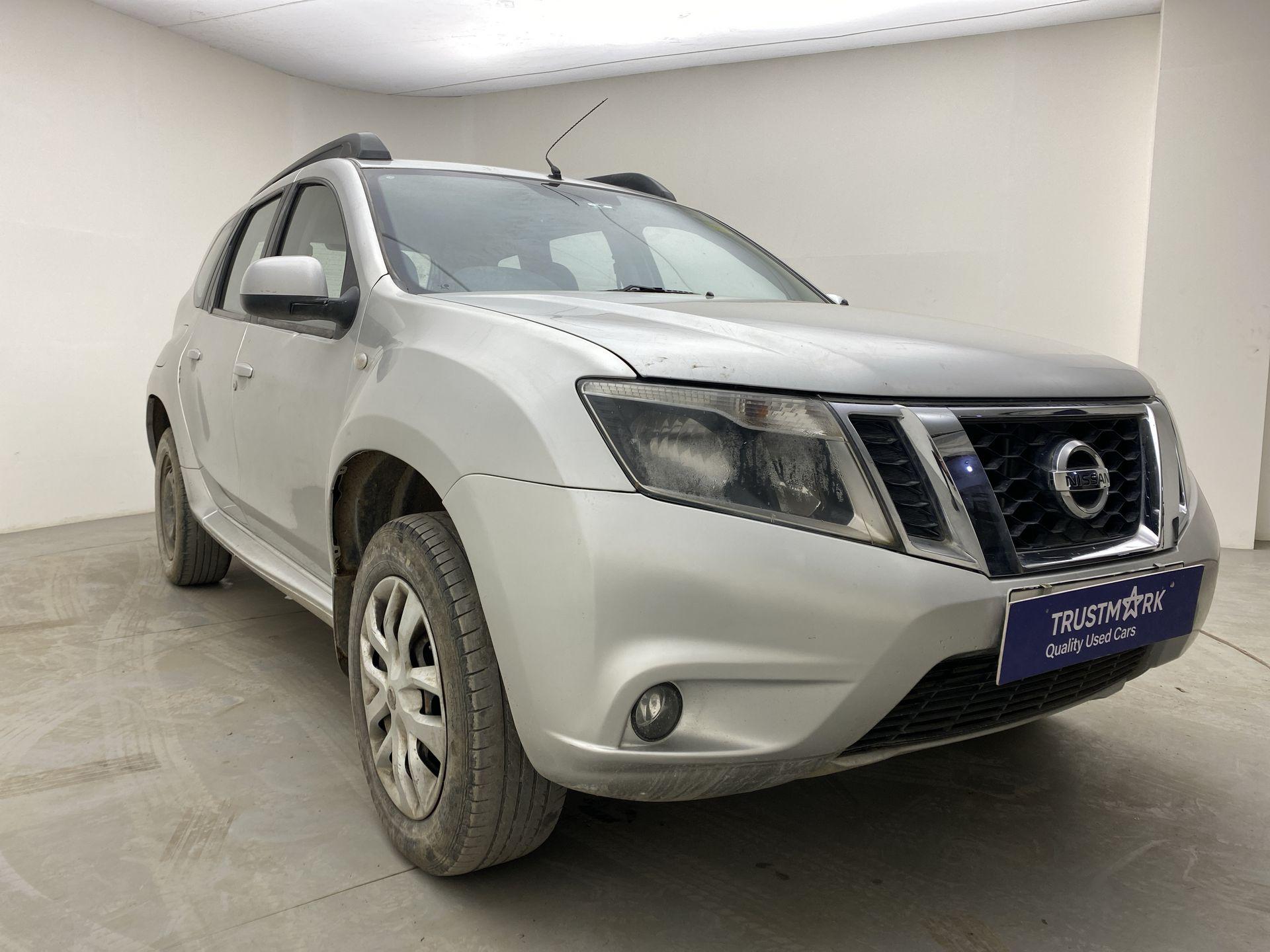Nissan Terrano XL 110 PS