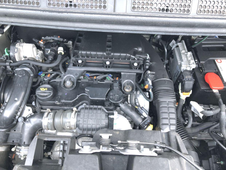 Citroen Dispatch M Diesel