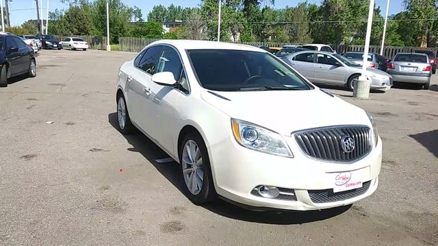 Pre-Owned 2013 BUICK VERANO Leather Se
