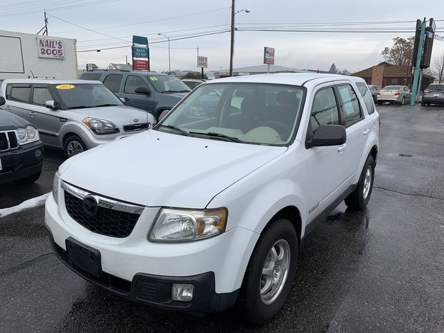 Pre-Owned 2008 MAZDA Tribute I TOURING