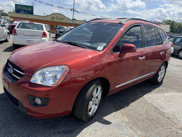 Pre-Owned 2008 KIA RONDO EX Wagon 4