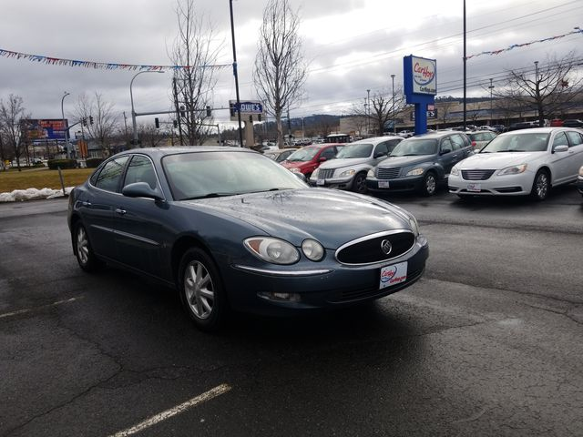 Pre-Owned 2006 BUICK LACROSSE CXL Sedan