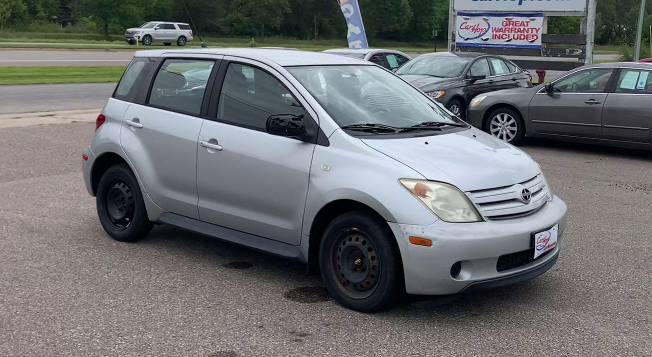 Pre-Owned 2005 SCION XA Hatchback