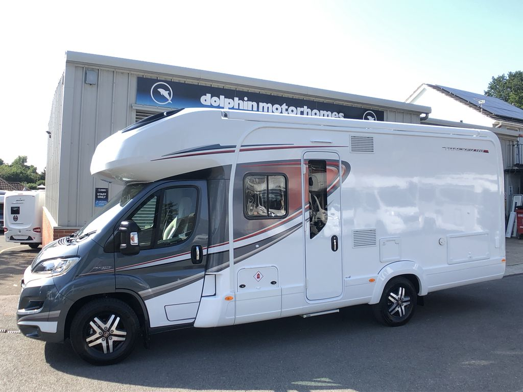 Auto-Trail Tracker RB