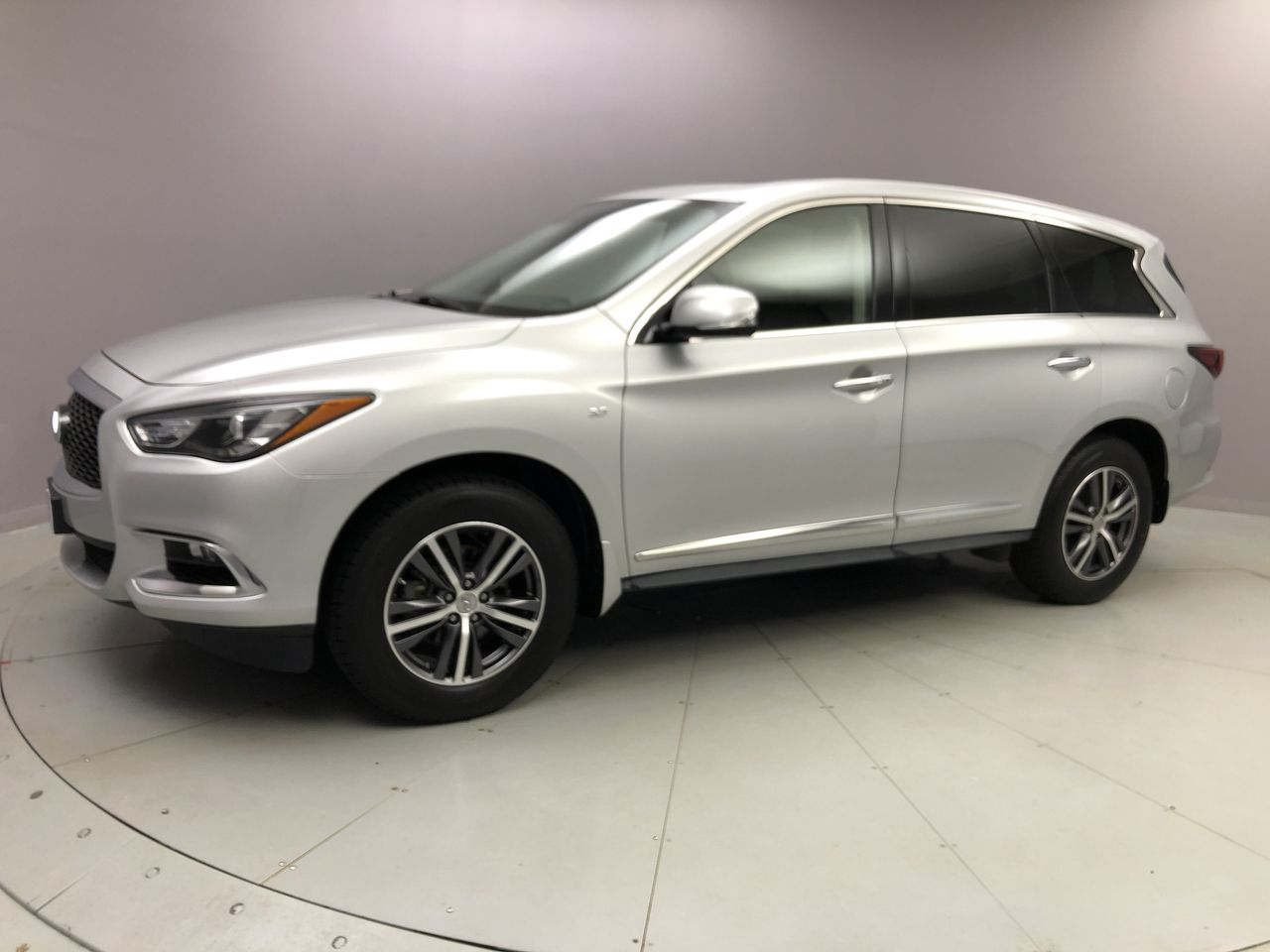 Used Infiniti Qx60 Naugatuck Ct