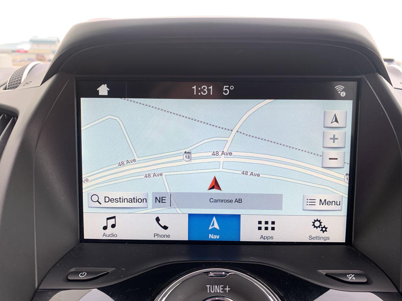 2019 Ford Escape 4 Door Sport Utility