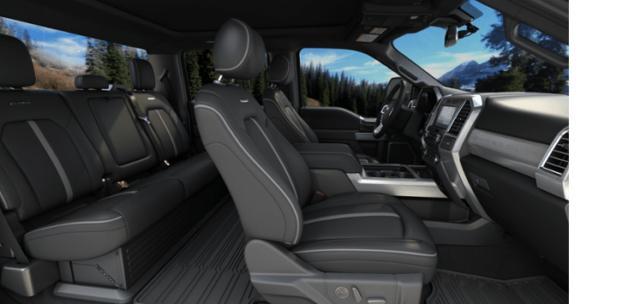 2021 Ford SuperDuty F-350 Platinum