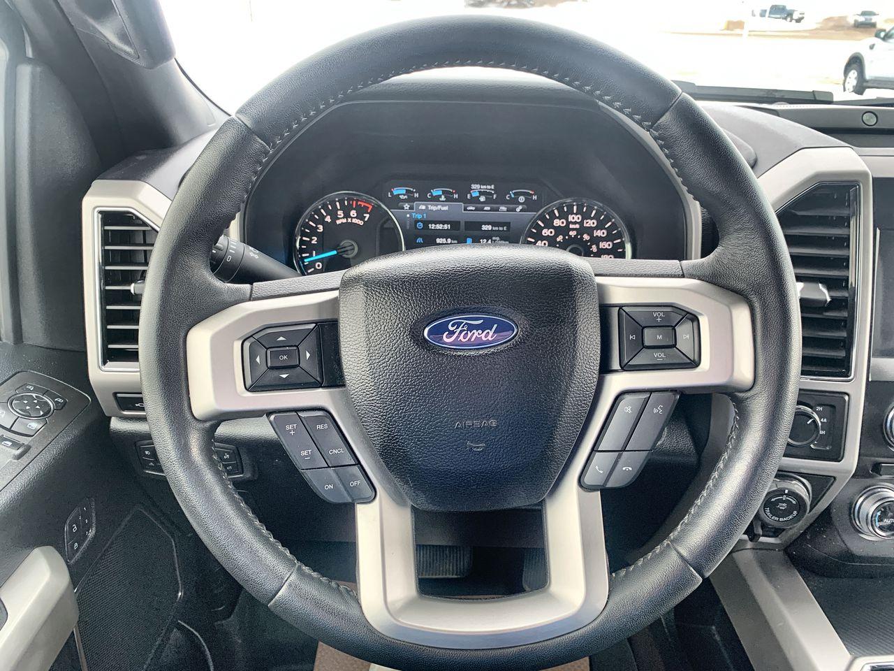 2018 Ford F-150 4 Door Pickup