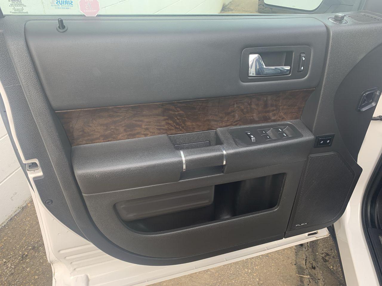 2015 Ford FLEX LIMITED