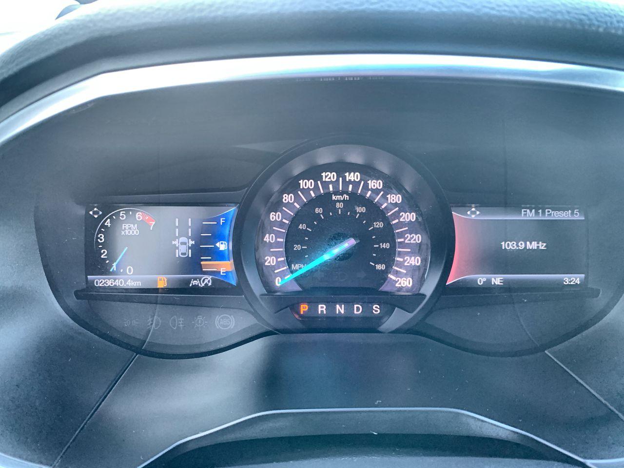2019 Ford Edge 4 Door Sport Utility