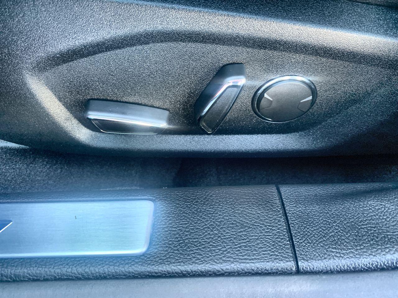 2019 Ford Fusion Hybrid 4 Door Car