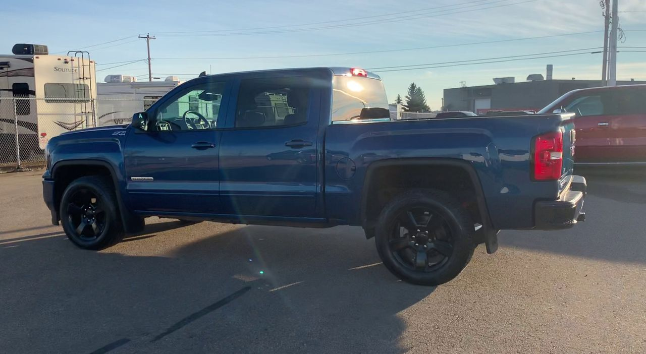 2018 GMC NEW SIERRA 1500 SLE