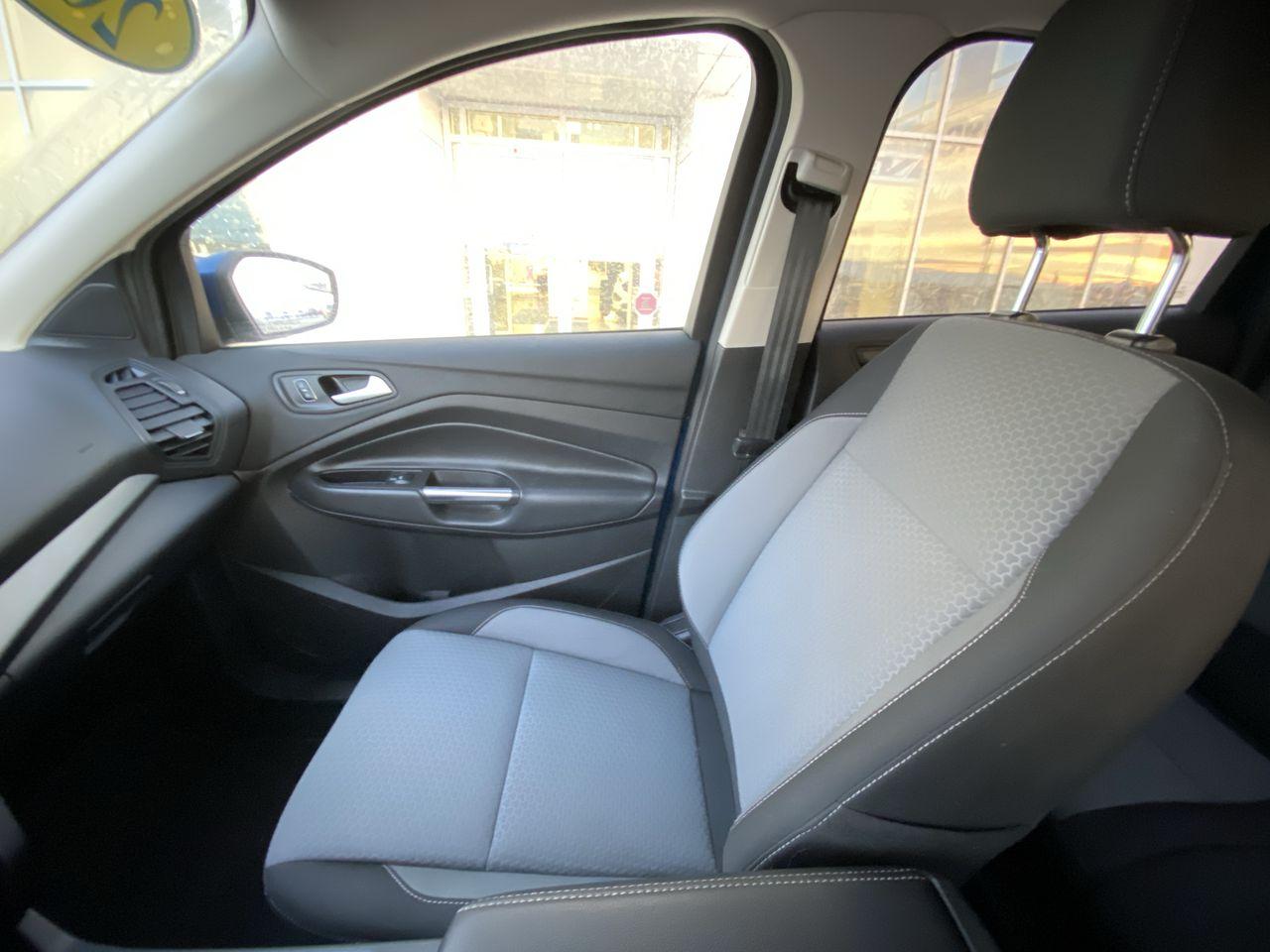 2017 Ford Escape SE  - Certified - Low Mileage