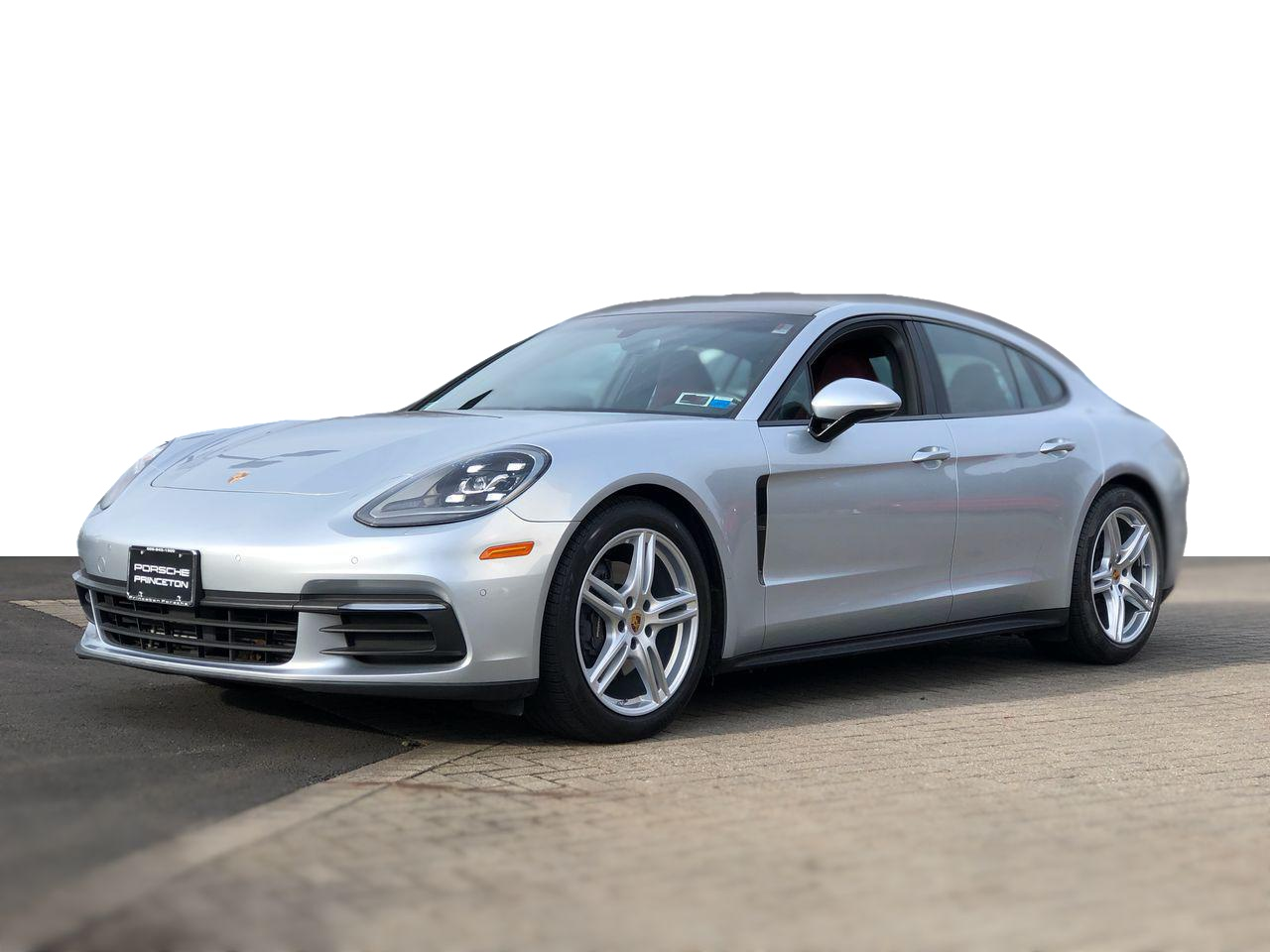 Used Porsche Panamera Lawrence Township Nj