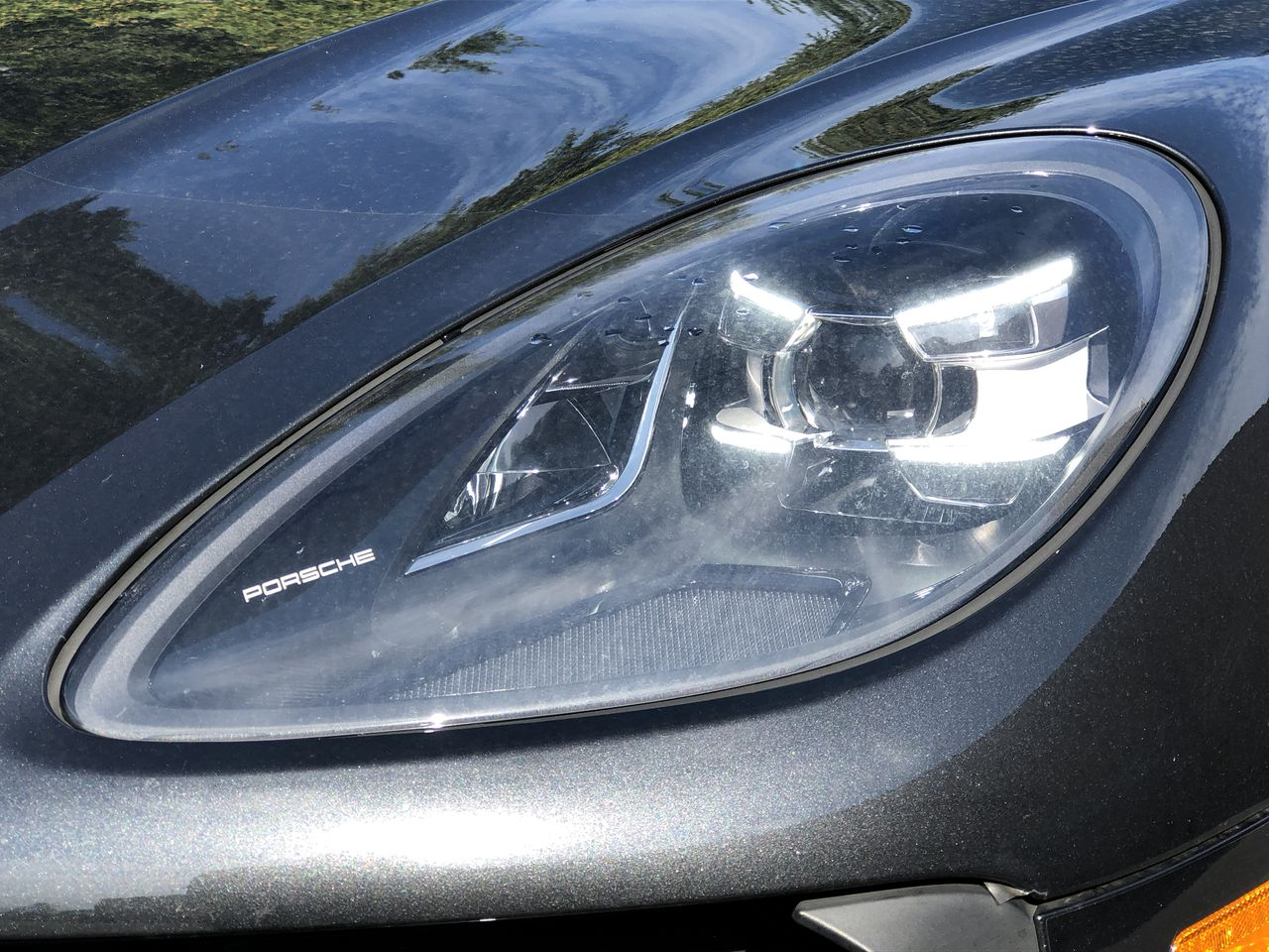 New 2020 Porsche Macan MSRP $64,750
