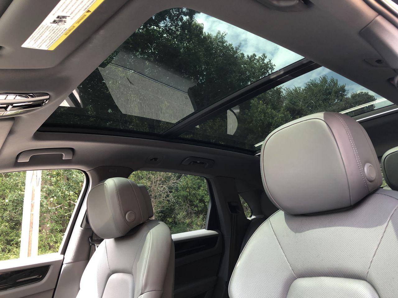 Pre-Owned 2019 Porsche Cayenne