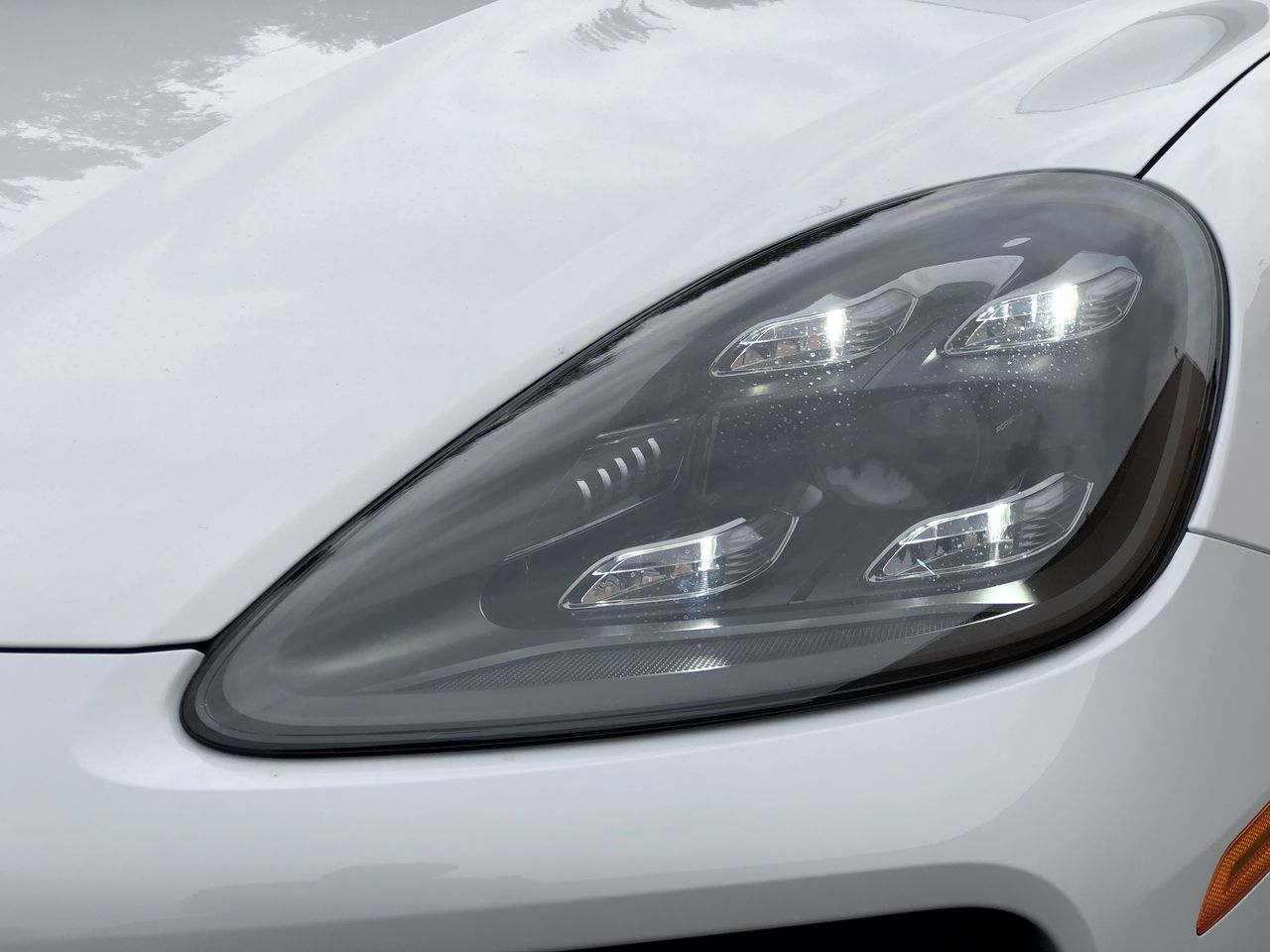 New 2020 Porsche Cayenne E-Hybrid