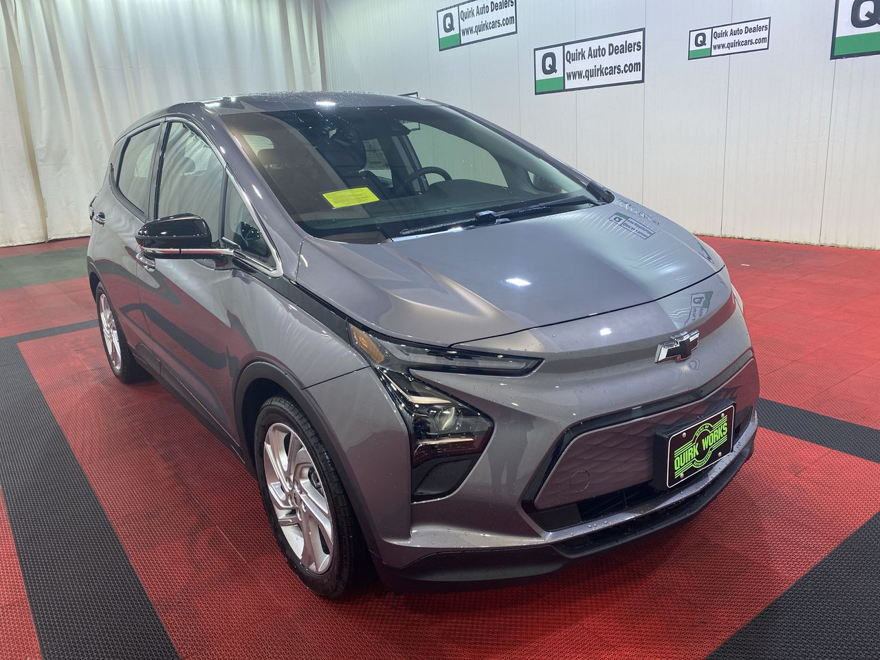 2022 Chevrolet Bolt EV 2022 Models! Driver Confidence Package, Comfort and Convenience Package