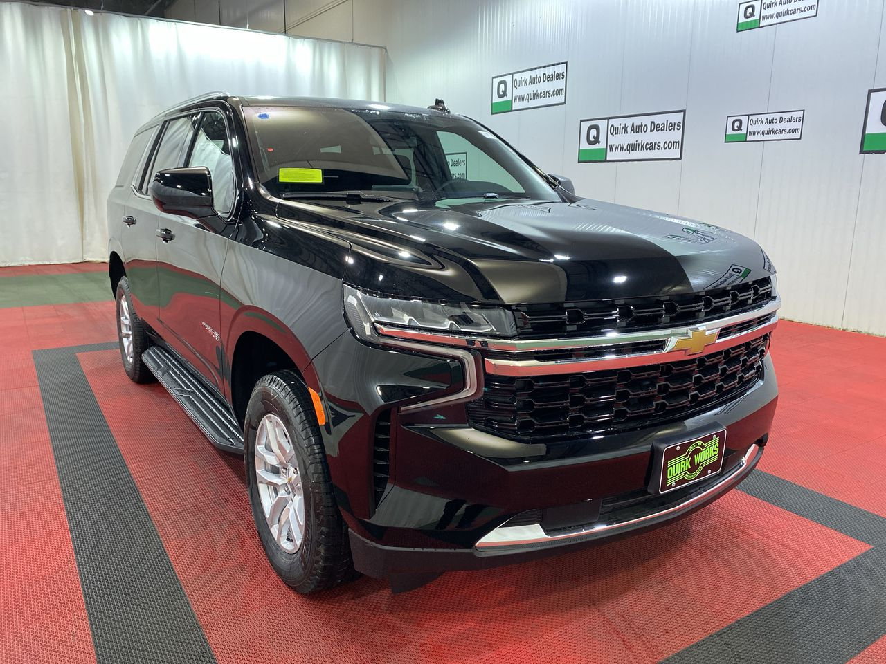 2021 Chevrolet Tahoe 4x4 - ALL NEW 2021