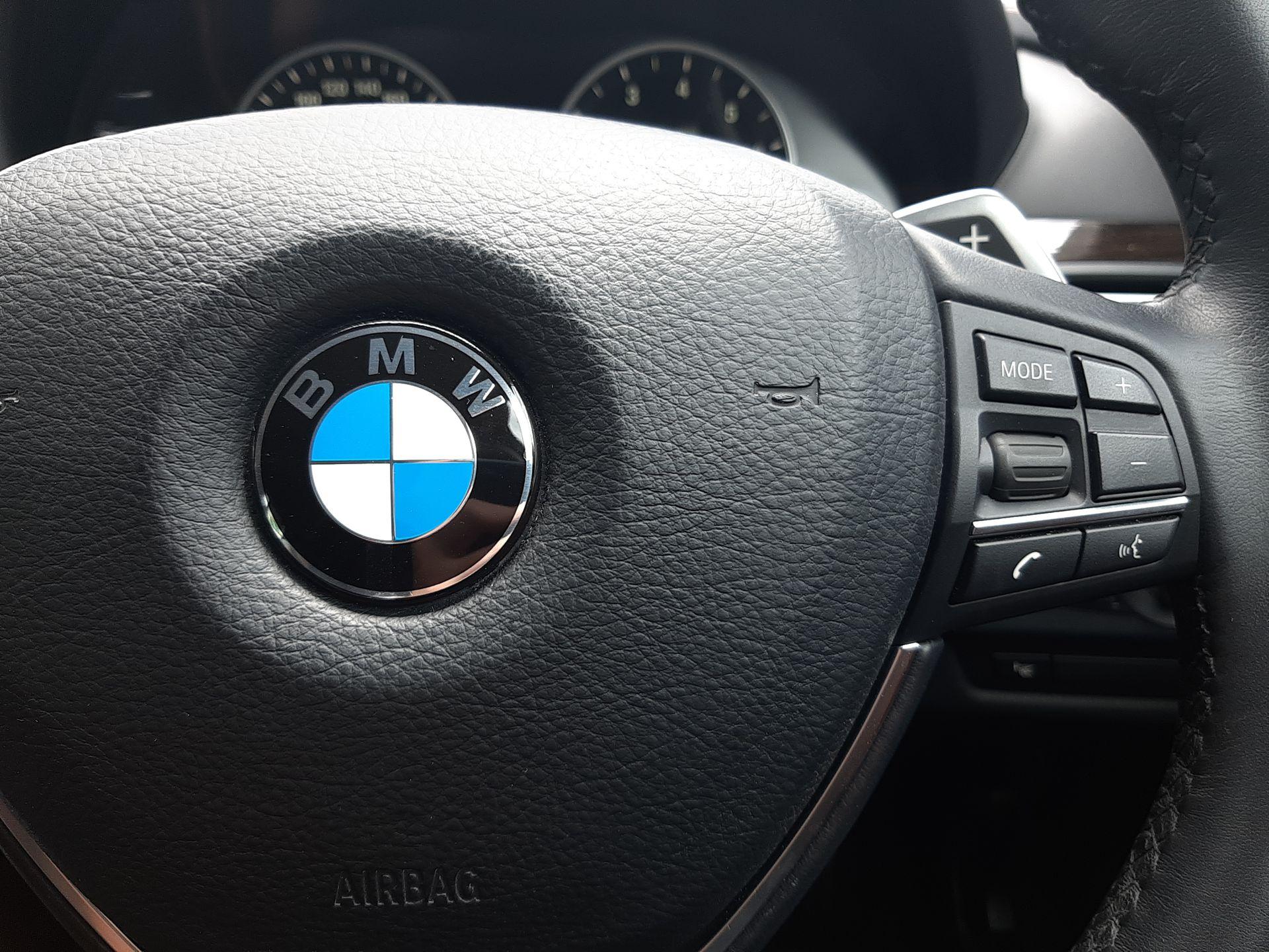 2013 BMW 640i Gran Coupe