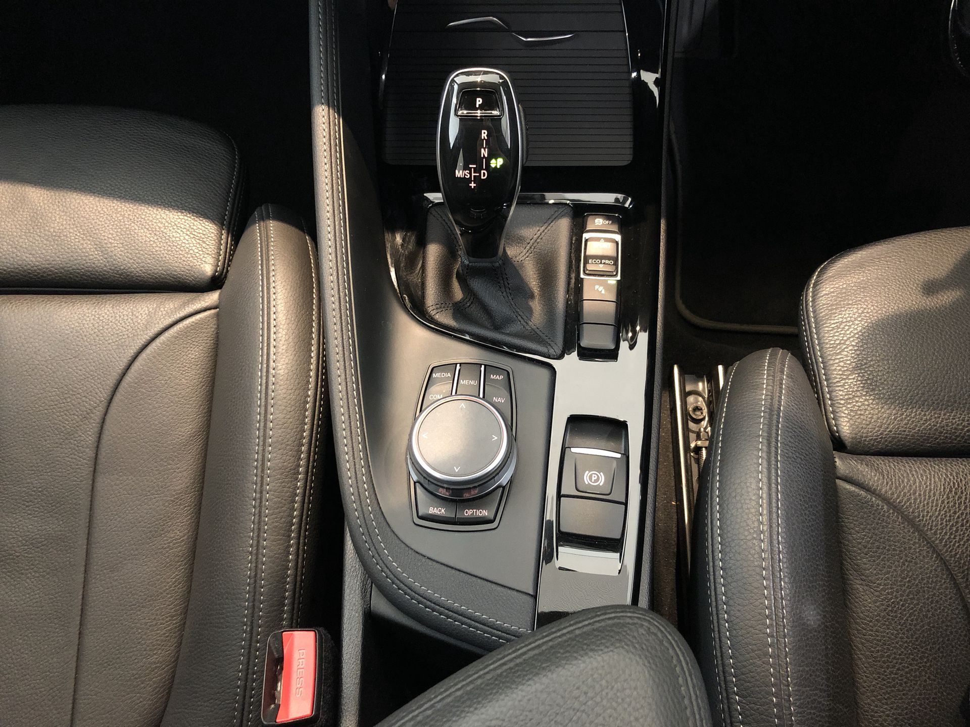 2018 BMW X2 SDrive20i