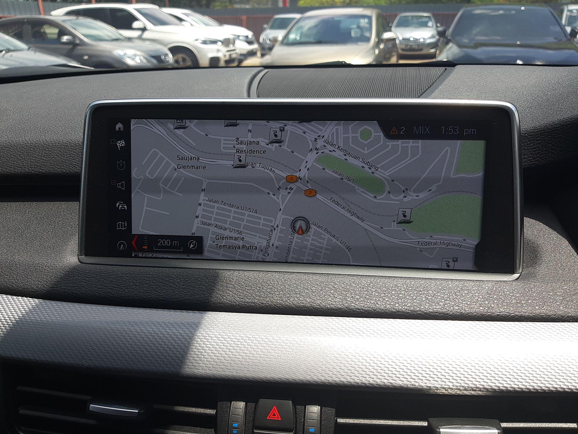 2018 BMW X5 xDrive40e