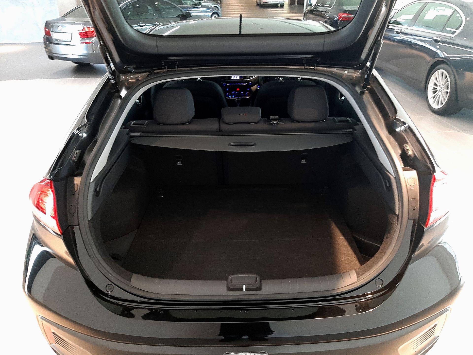 2019 Hyundai Ioniq 1.6L Hybrid