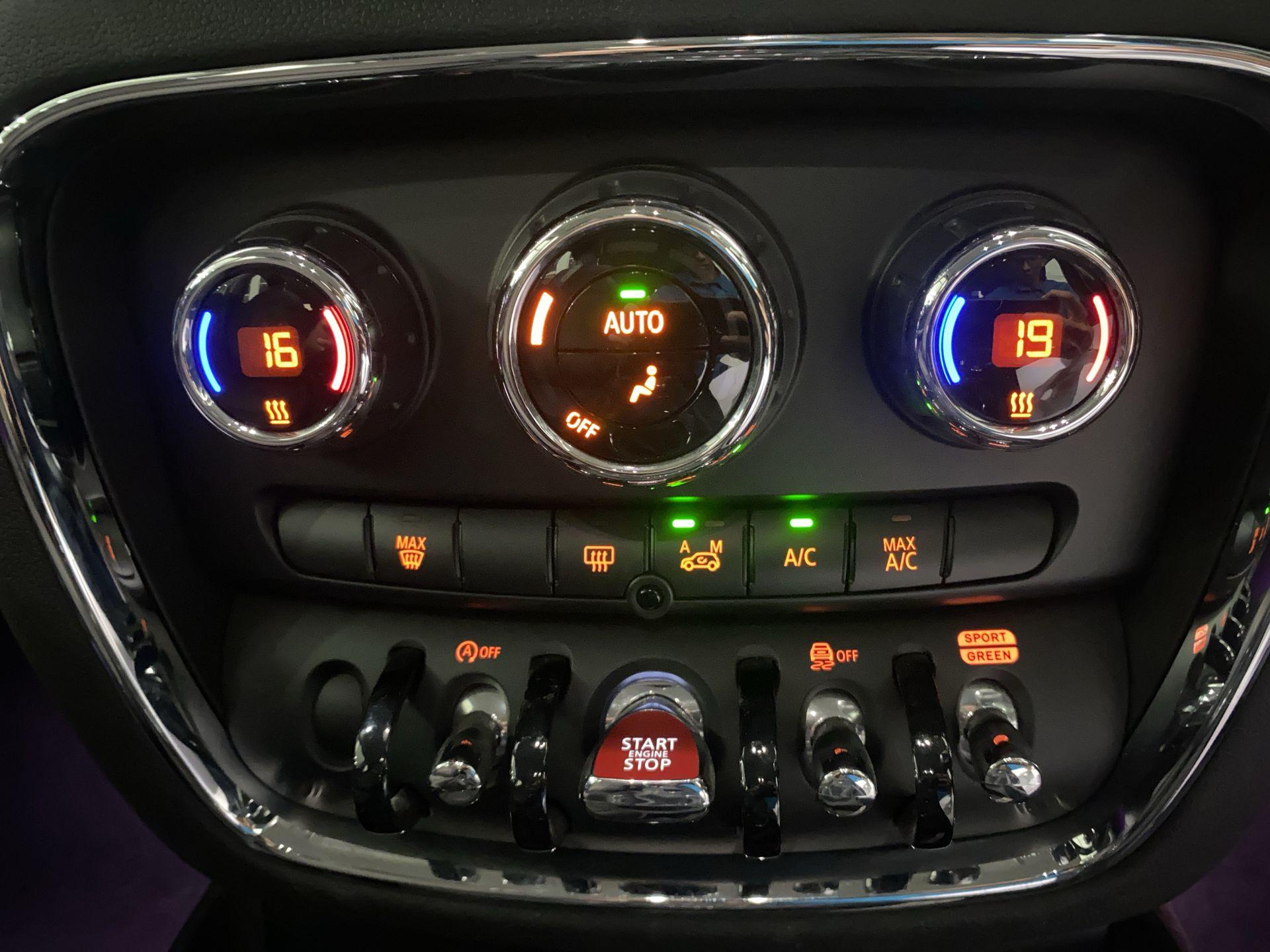 2018 MINI Cooper Clubman RHD