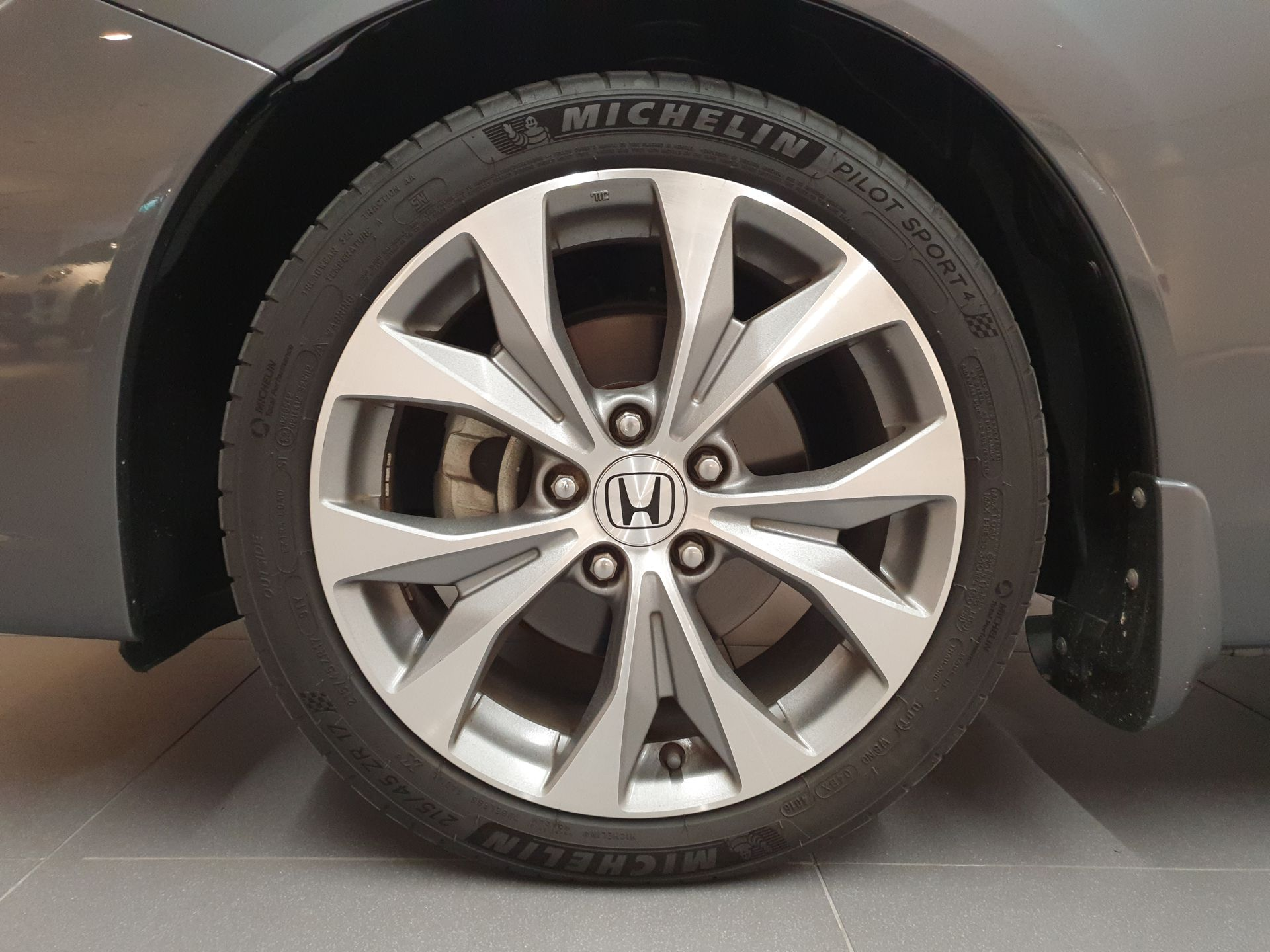 2012 Honda CIVIC 2.0S NAVI