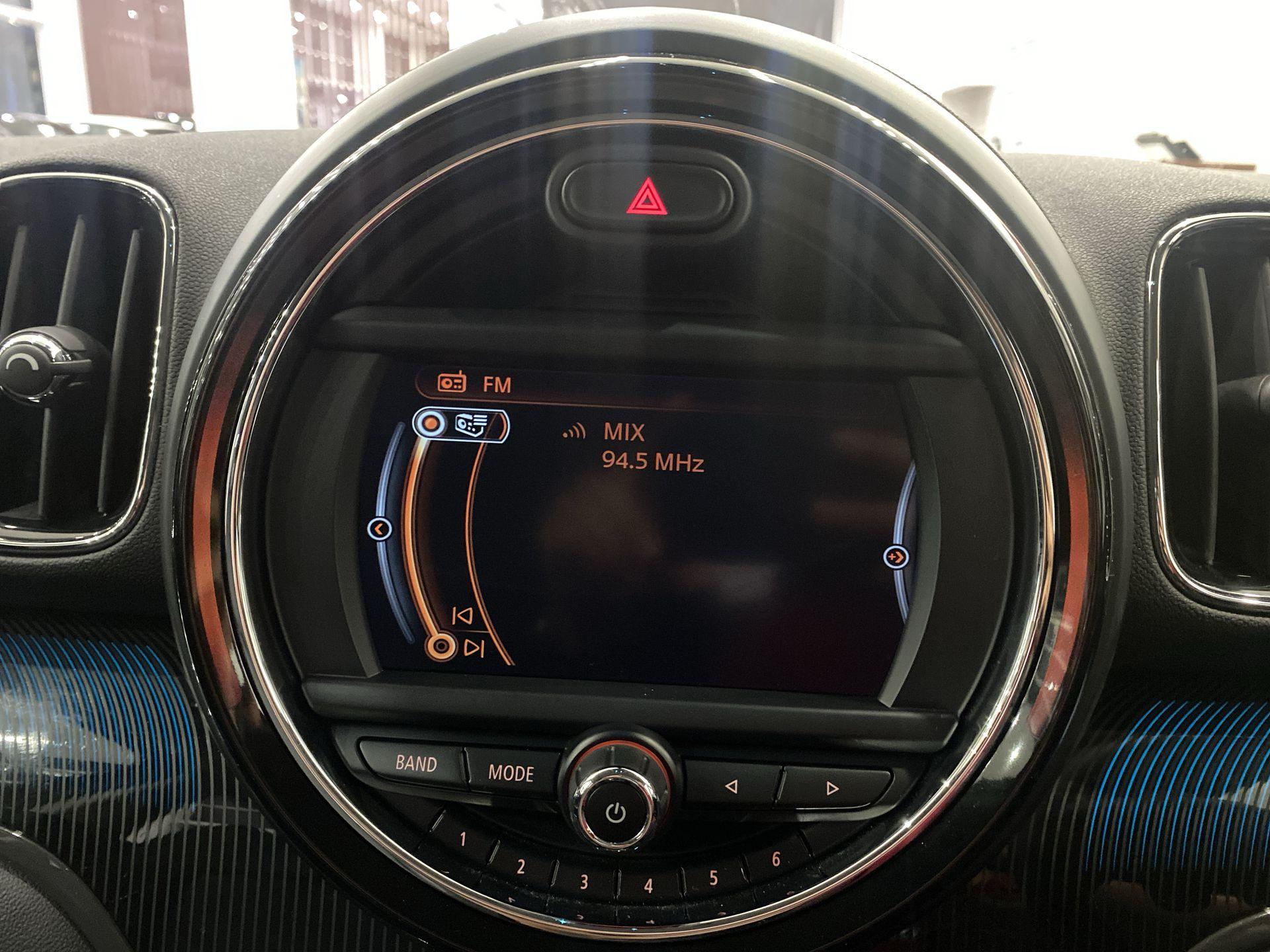 2017 MINI Cooper S Countryman