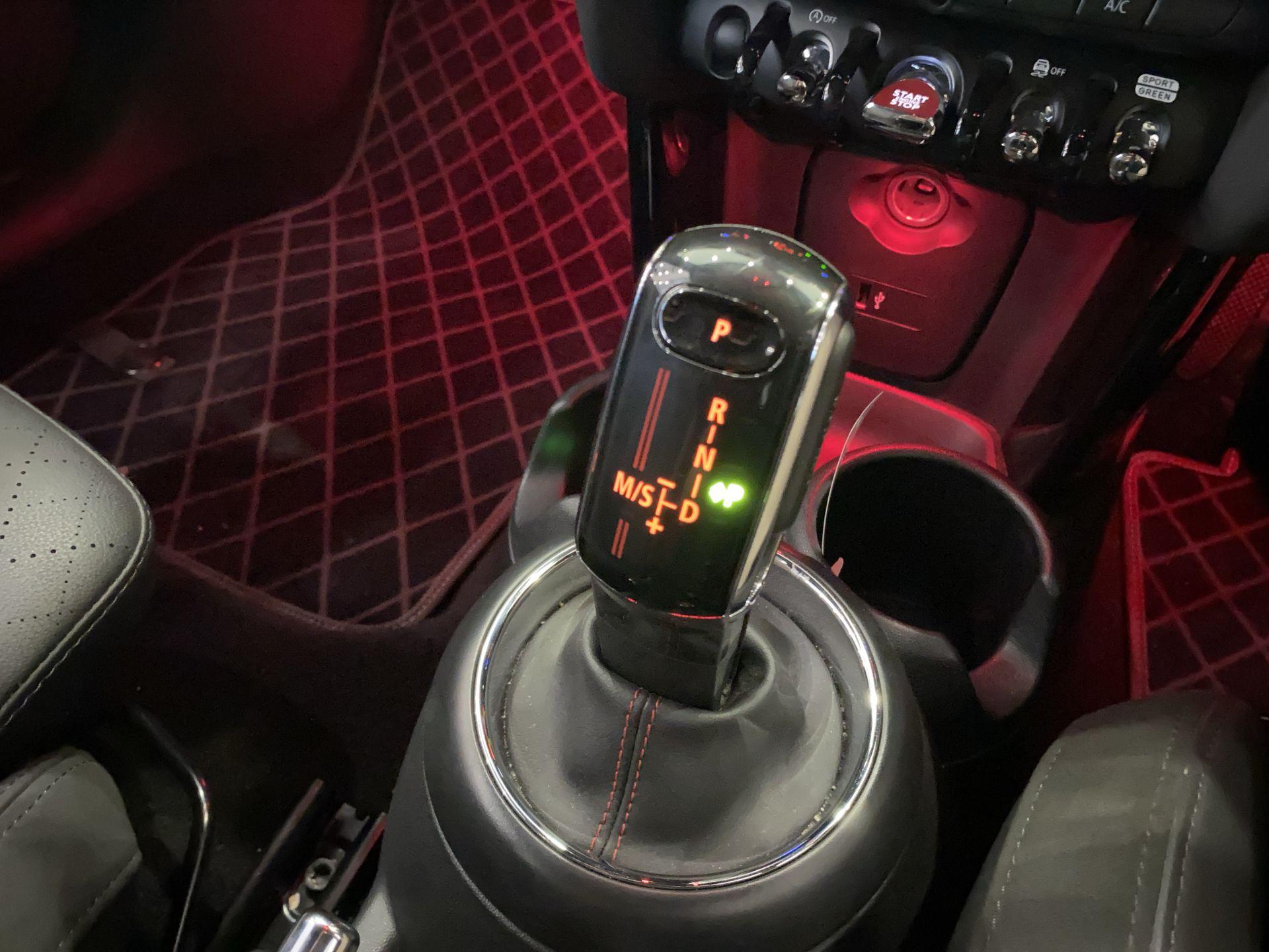 2018 MINI Cooper S 3Dr
