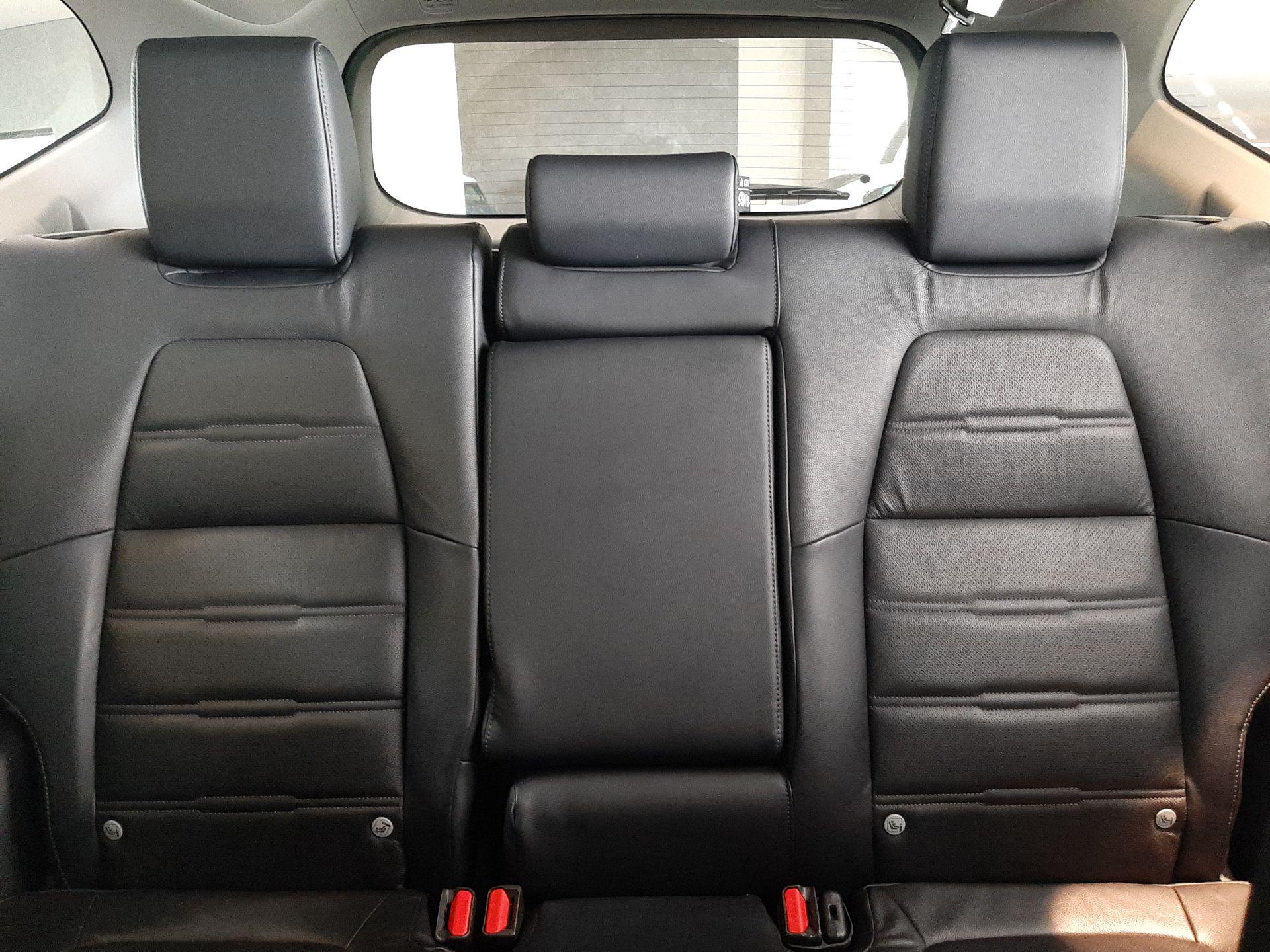 2017 Honda CR-V 2.0L I-Vtec (A)