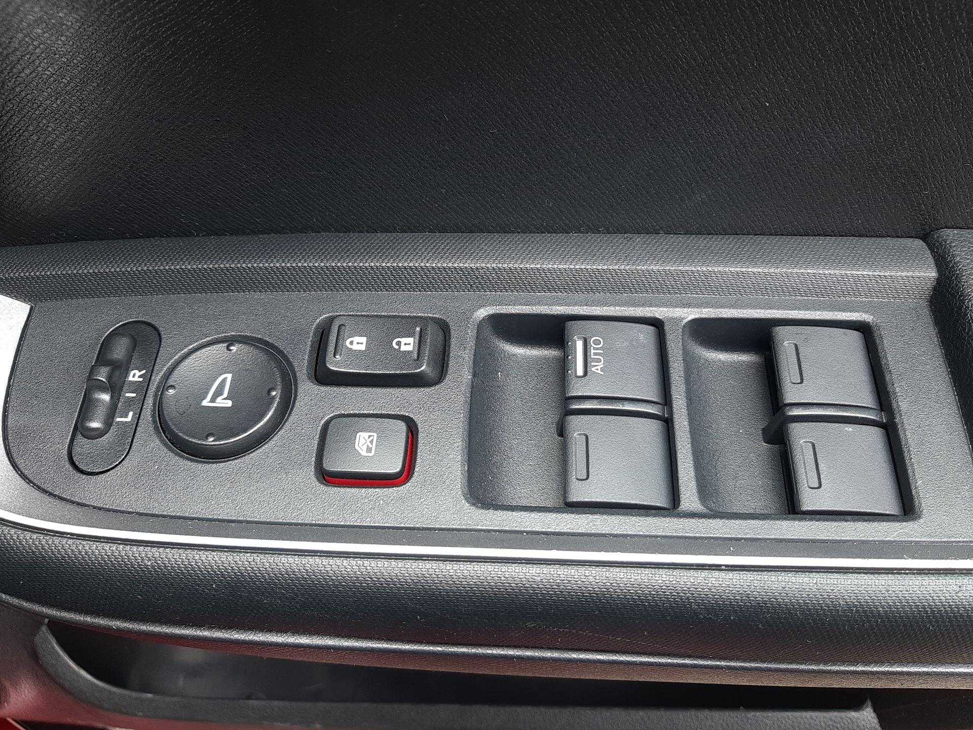 2019 Honda BR-V 1.5E