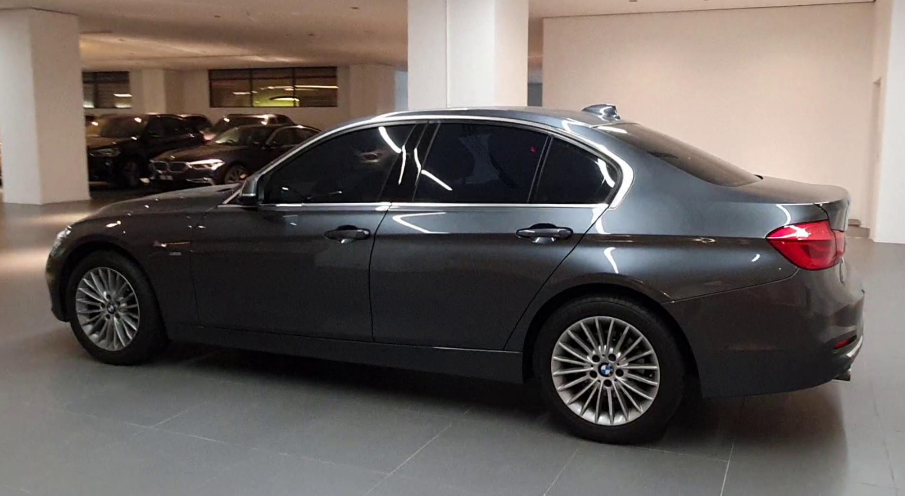 2019 BMW 318i Luxury F30 LCI - CKD