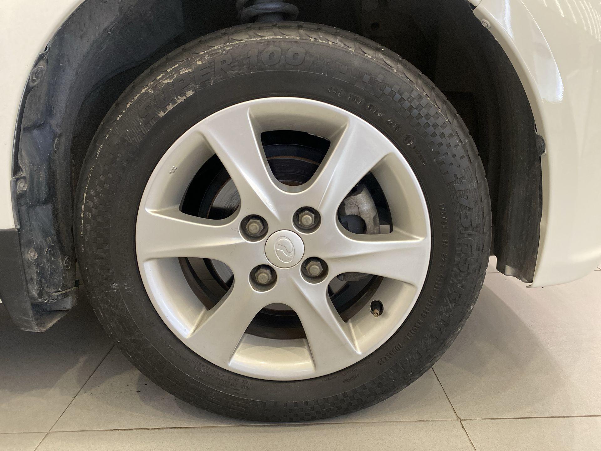 2011 Perodua MYVI-1.3 EZi (AUTO)