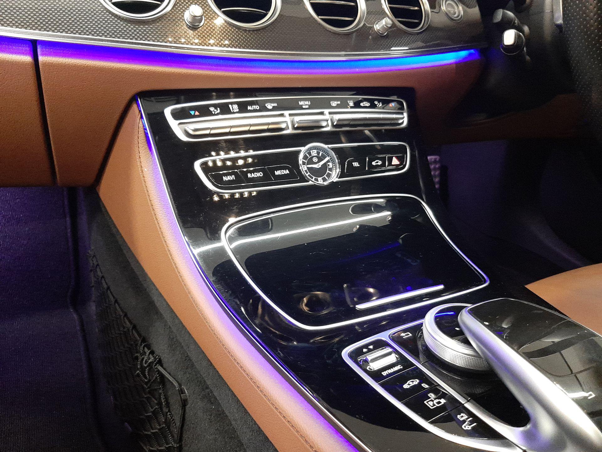 2018 Mercedes Benz E350e