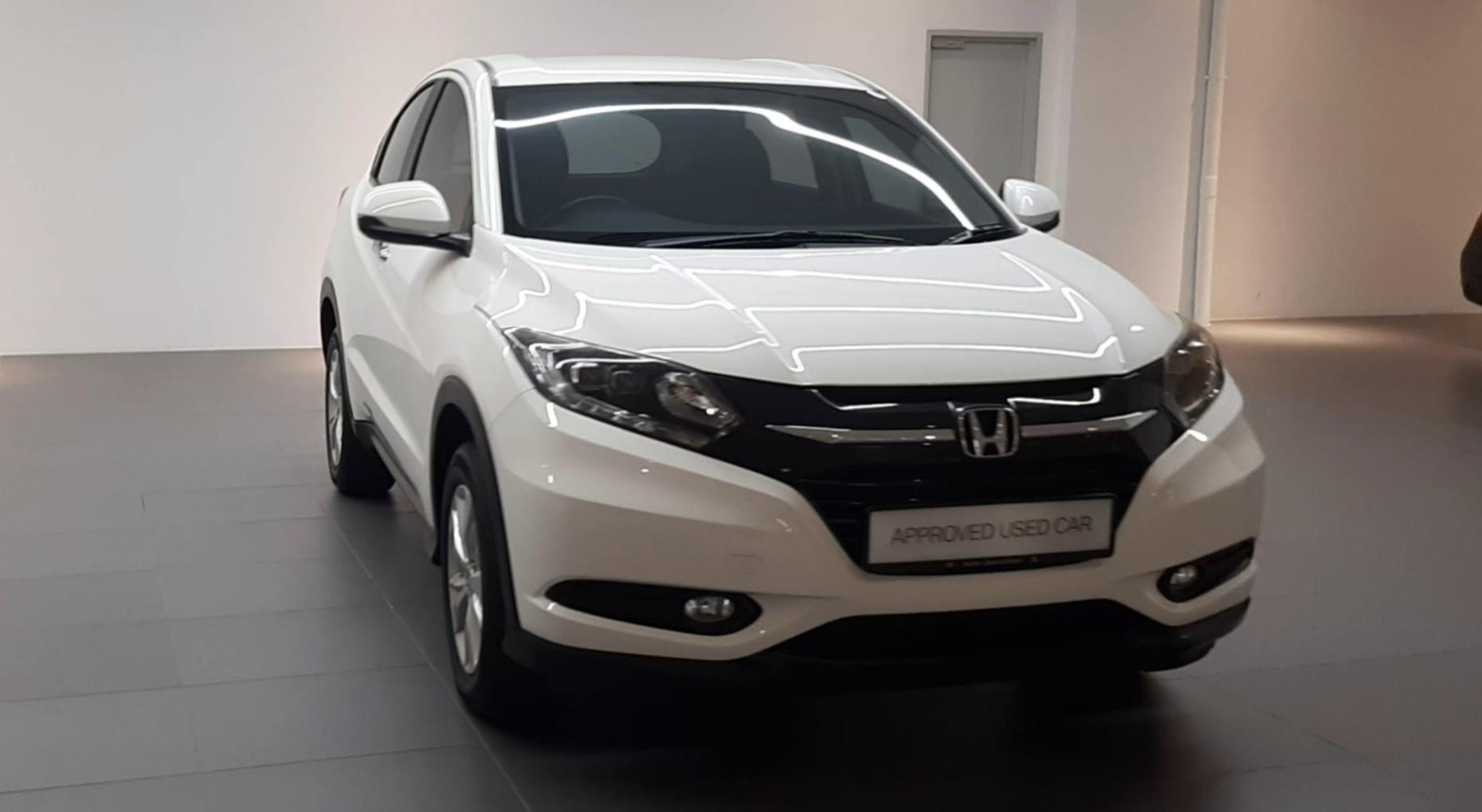 2015 Honda HR-V 1.8L V