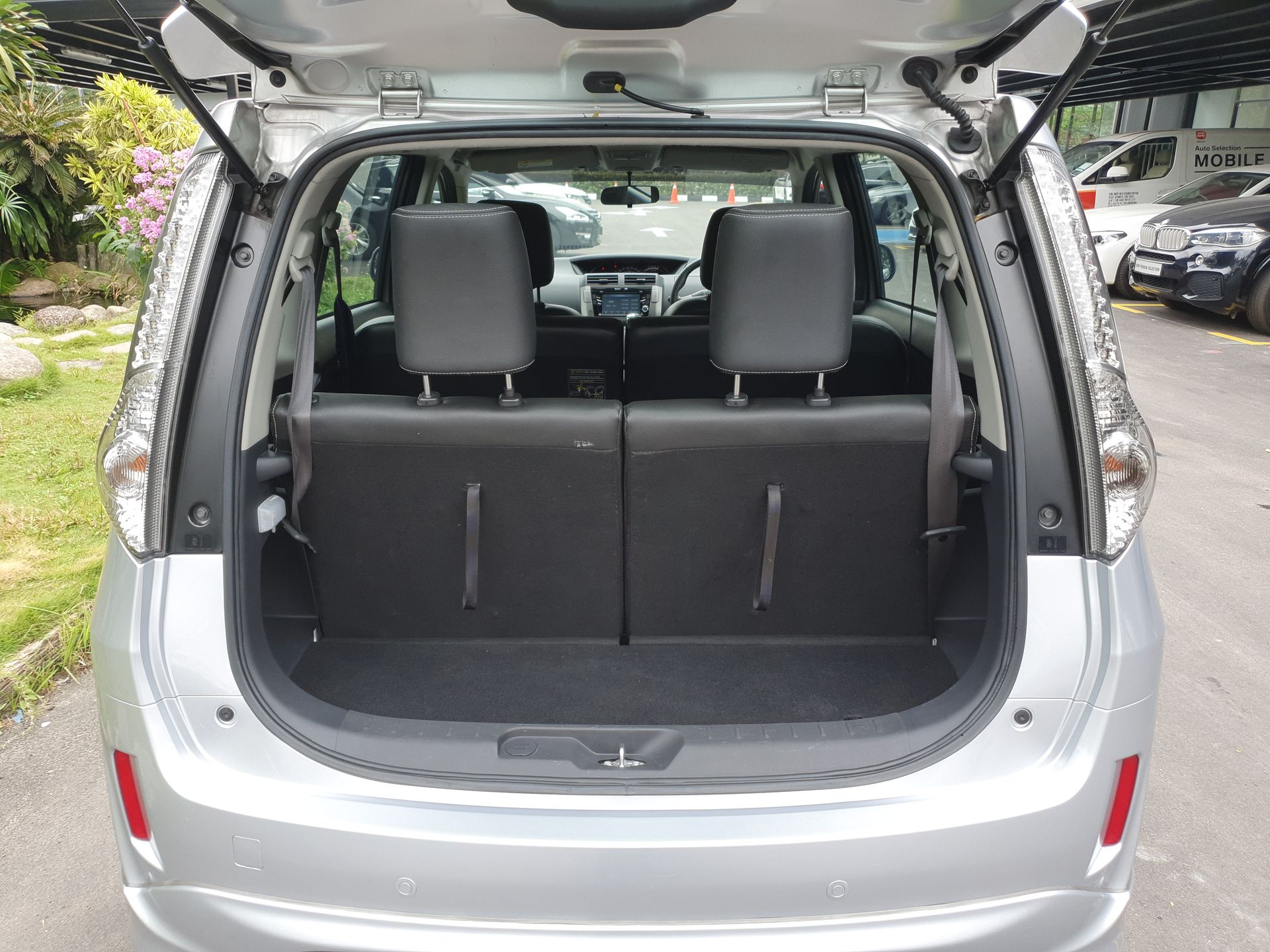 2018 Perodua Alza-1500 AV (Auto)