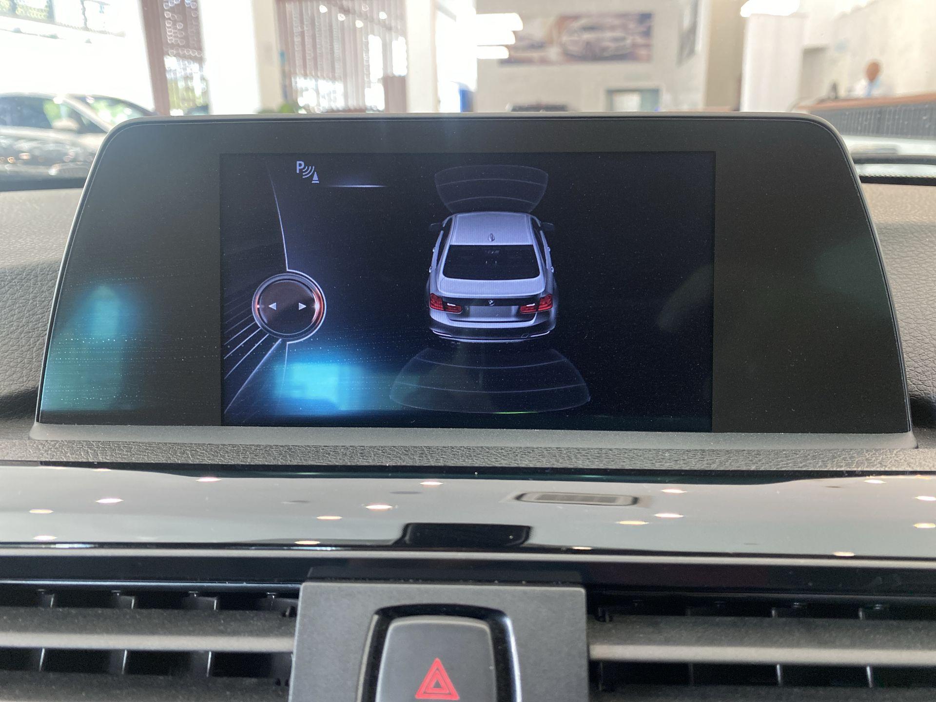 2015 BMW 320i