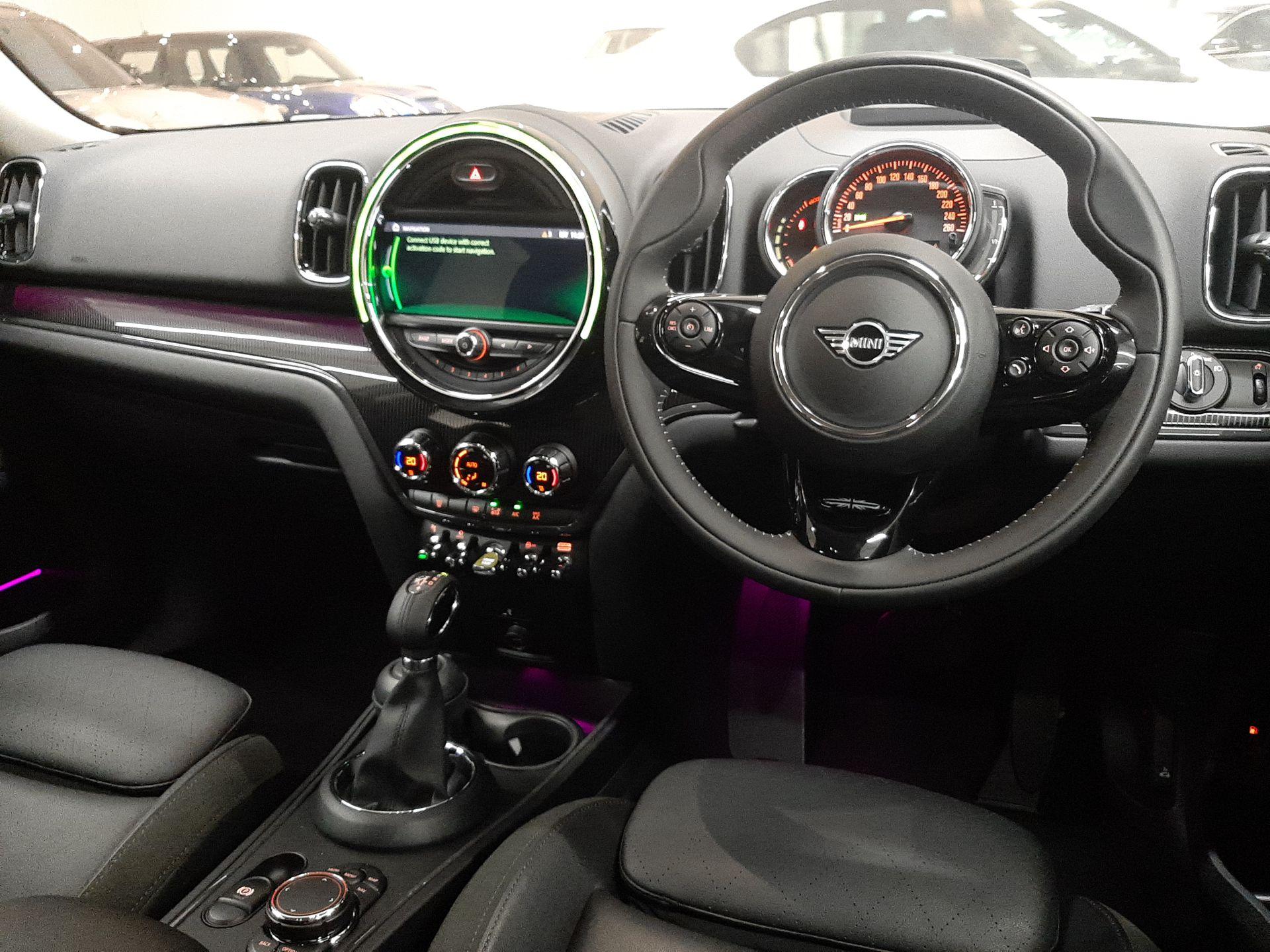 2019 MINI Cooper SE ALL4 Countryman
