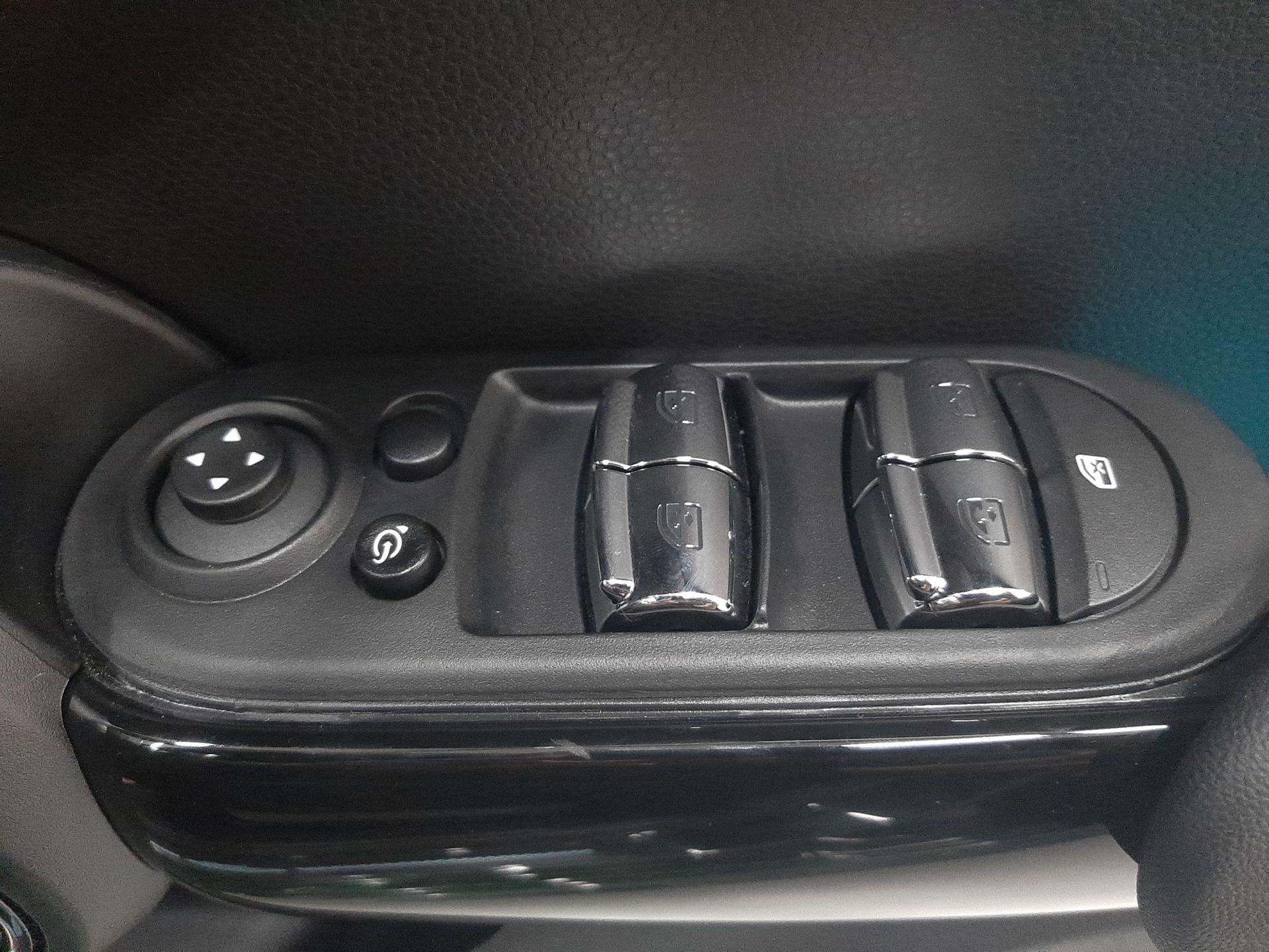 2019 MINI Cooper S 5-Door F55
