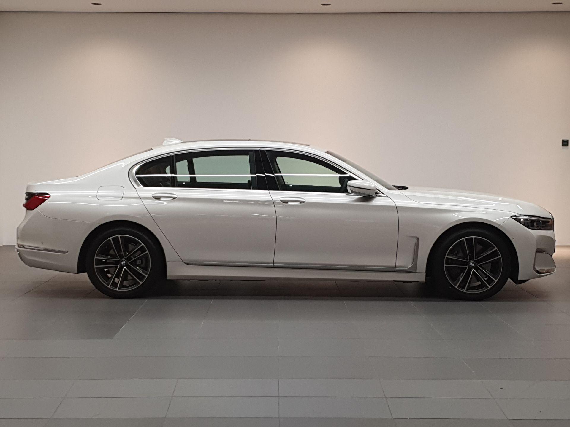 2020 BMW 740Le xDrive LCI