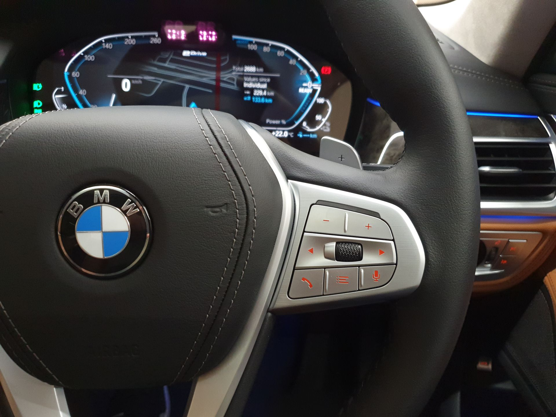 2019 BMW 740Le xDrive LCI