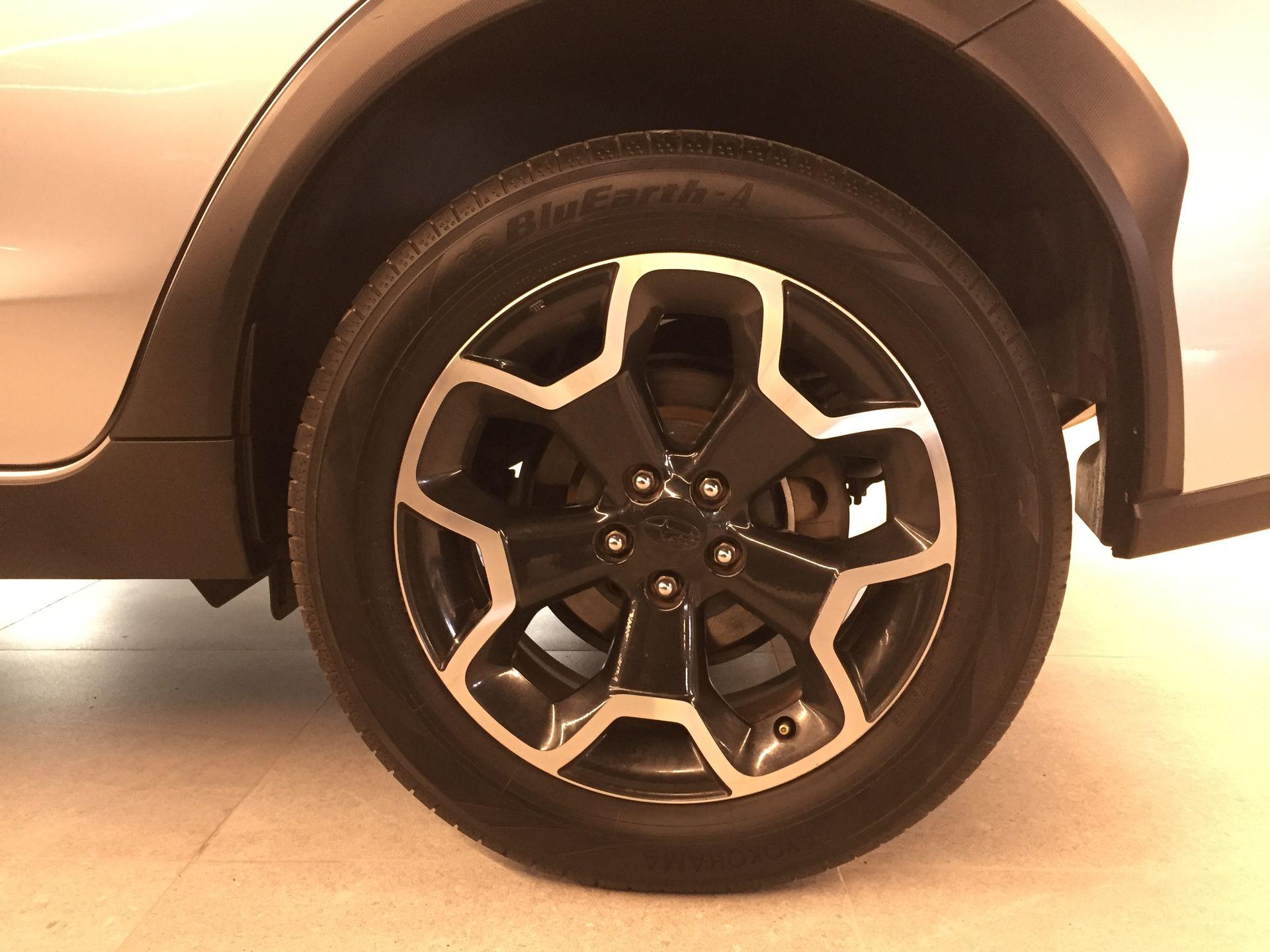 2014 Subaru XV 2.0i