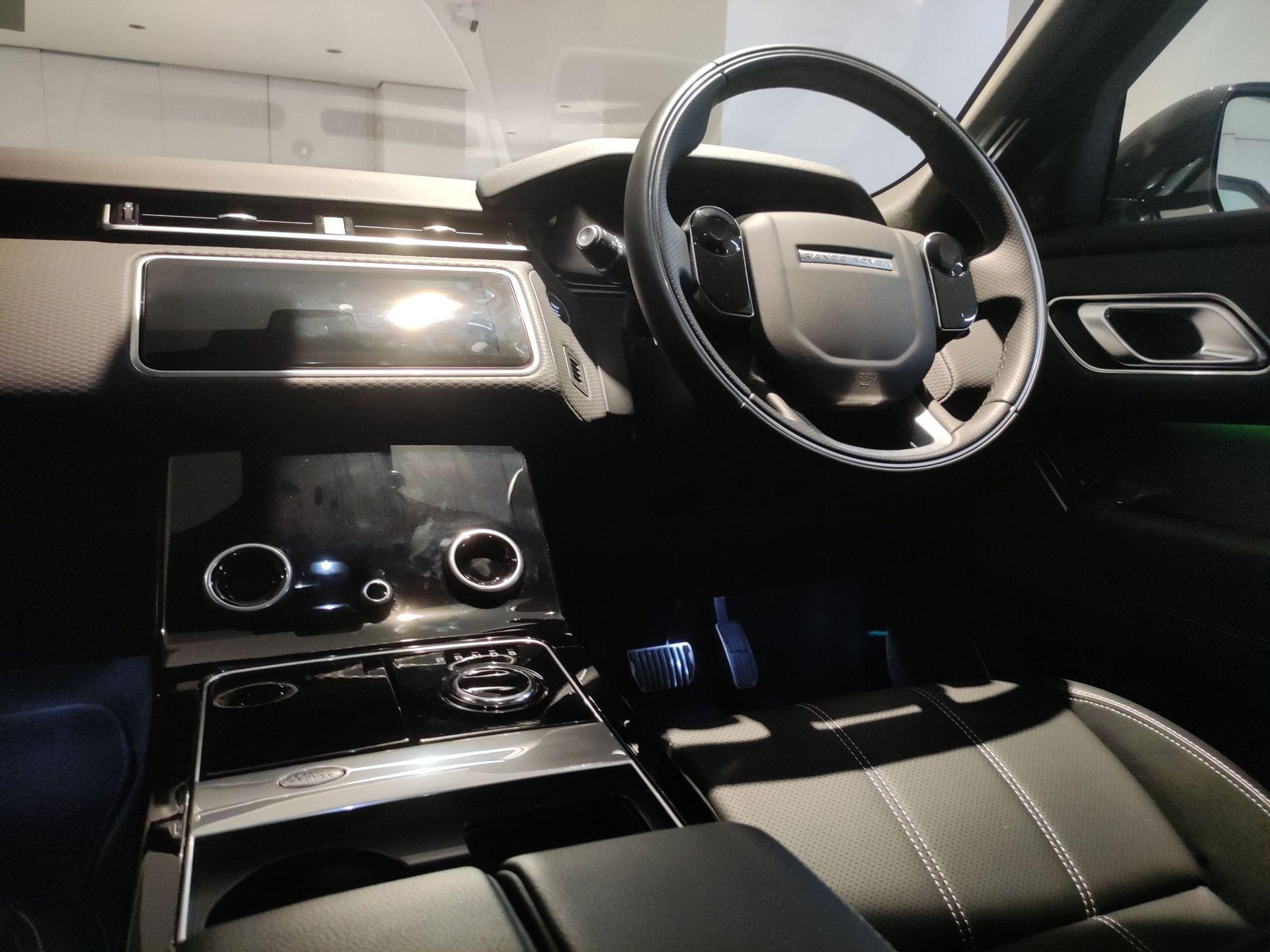 2019 Land Rover Range Rover Velar 2.0L Petrol