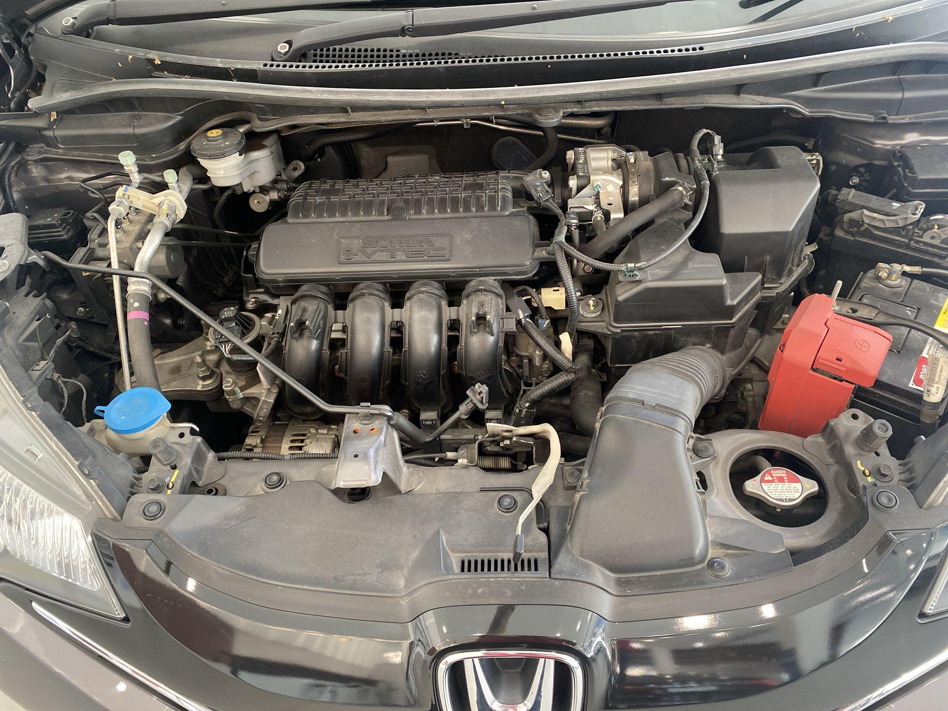 2015 Honda Jazz 1.5L E