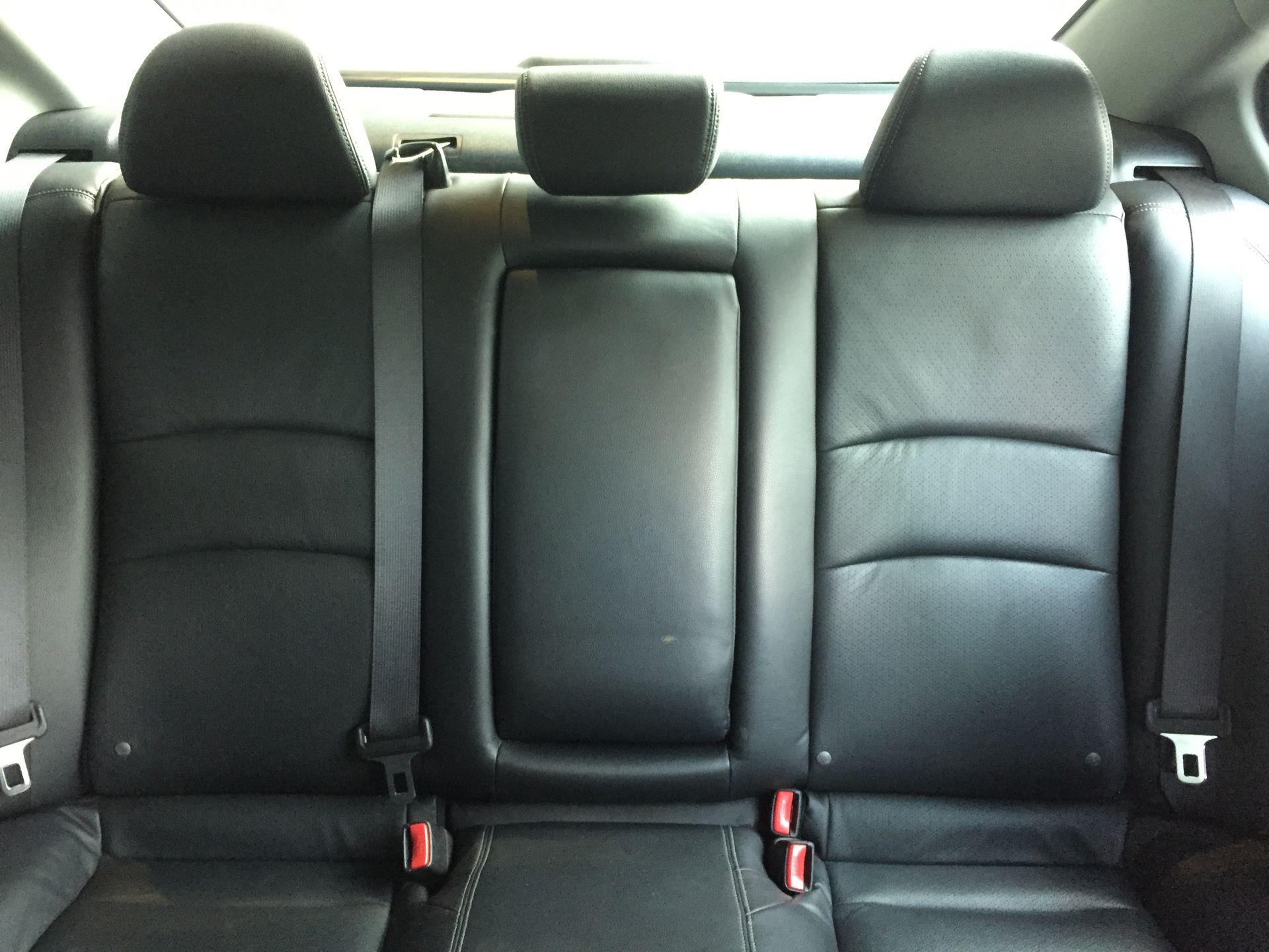 2017 Honda Accord 2.4L I-VTEC (A)