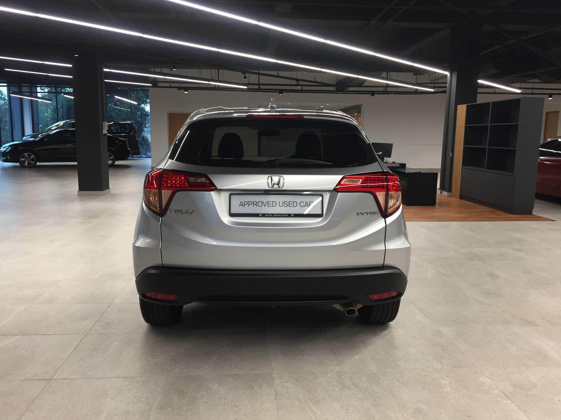 2016 Honda HR-V 1.8L V